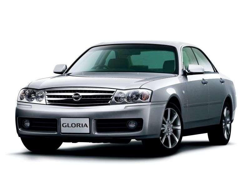 Nissan Gloria Y34sedan 3.0 T AT (1999–2004)