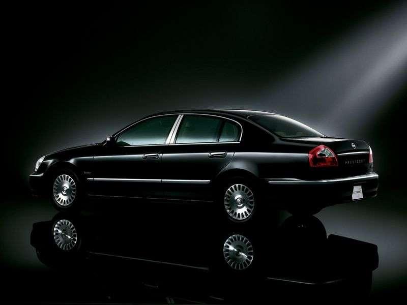Nissan President PGF50sedan 4.5 AT (2003–2010)