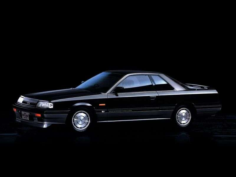 Nissan Skyline R31kupe 2 dv. 2.8 GTX AT (1986 – n.)