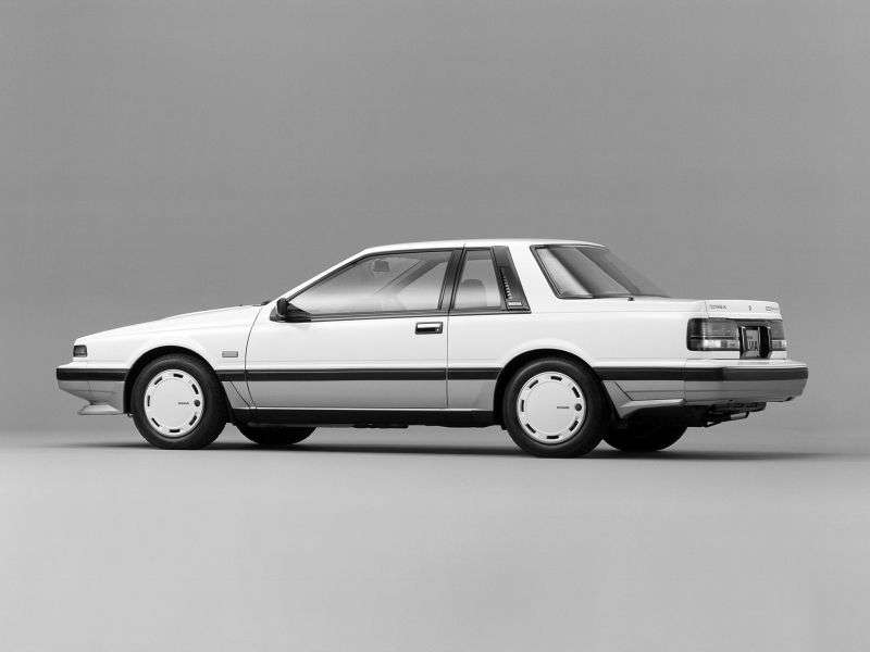 Nissan Silvia S12 Coupe 2.0 AT (1984–1988)