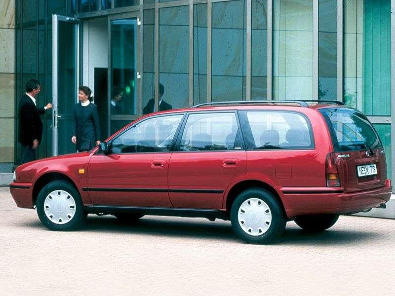 Nissan Sunny Y10universal 1.6 i MT (1992–2000)
