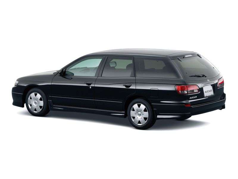 Nissan Avenir W11universal 1.8 MT (1999–2005)
