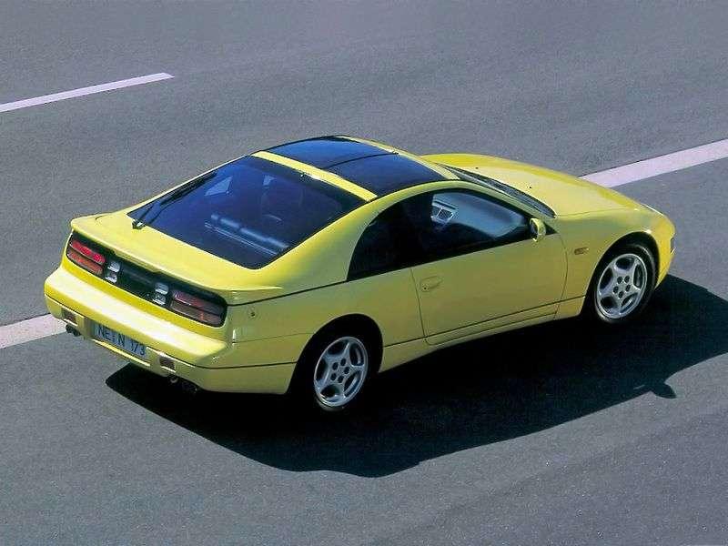 Nissan 300ZX Z32 Coupé 3.0 Twin Turbo MT (1990–1995)