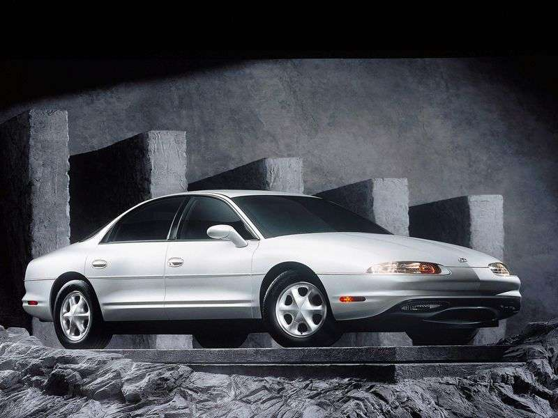 Oldsmobile Aurora 1st generation 4.0 AT saloon (1995–2000)