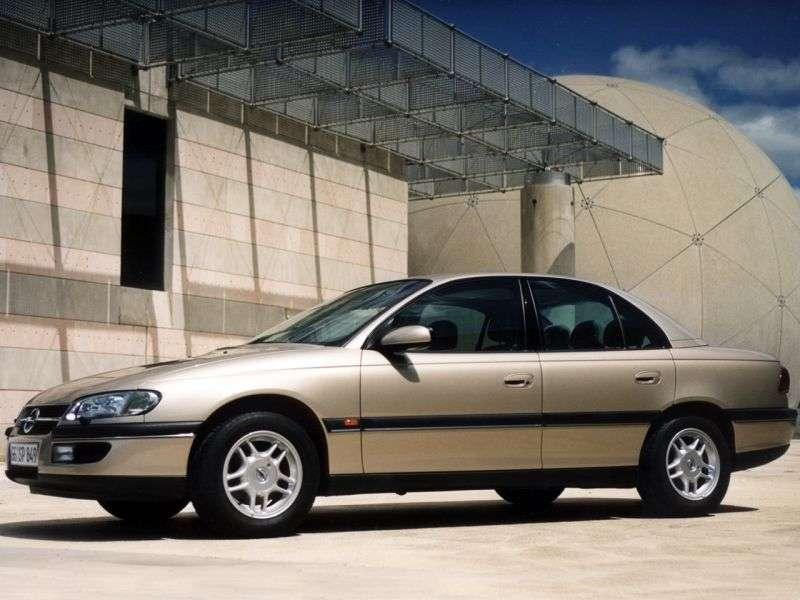 Opel Omega Bsedan 2.0 AT (1994–1999)