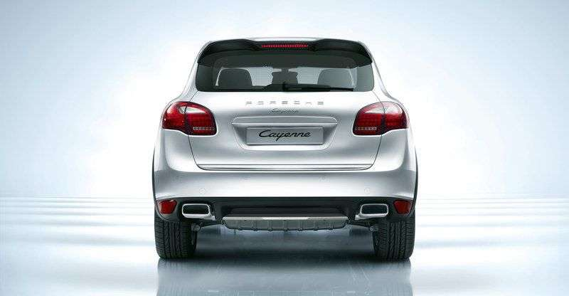 Porsche Cayenne 958crosser Diesel 3.0 Tiptronic AWD Basic (2010 – current century)