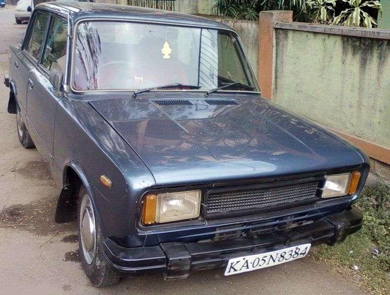 Premier 118NE sedan 1.generacji 1.2 MT (1962 obecnie)
