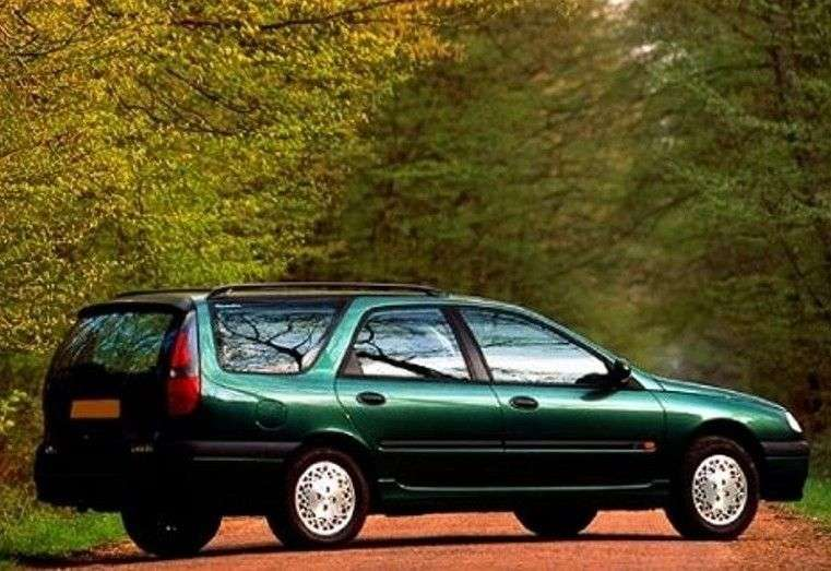Renault Laguna 1st generation Grandtour wagon 1.8 MT (1995–1998)