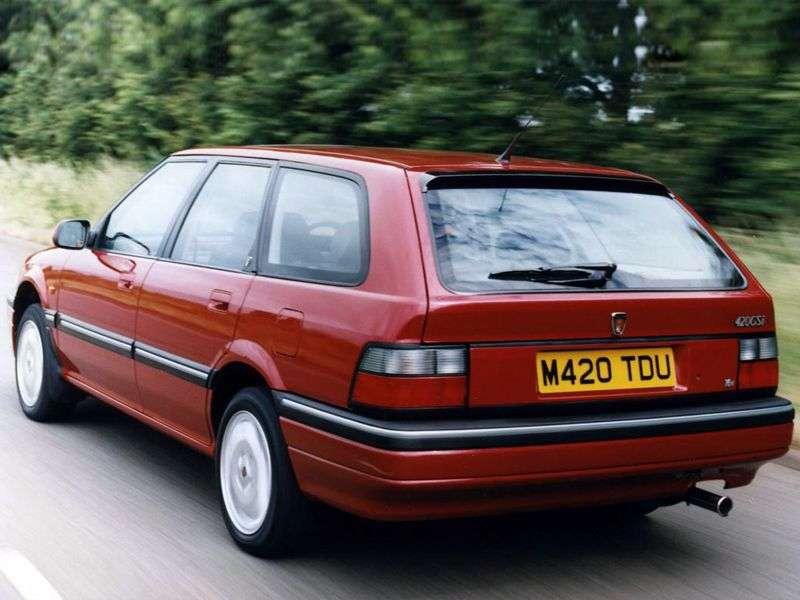 Rover 400 Series R8 Kombi 420 MT (1994 1998)