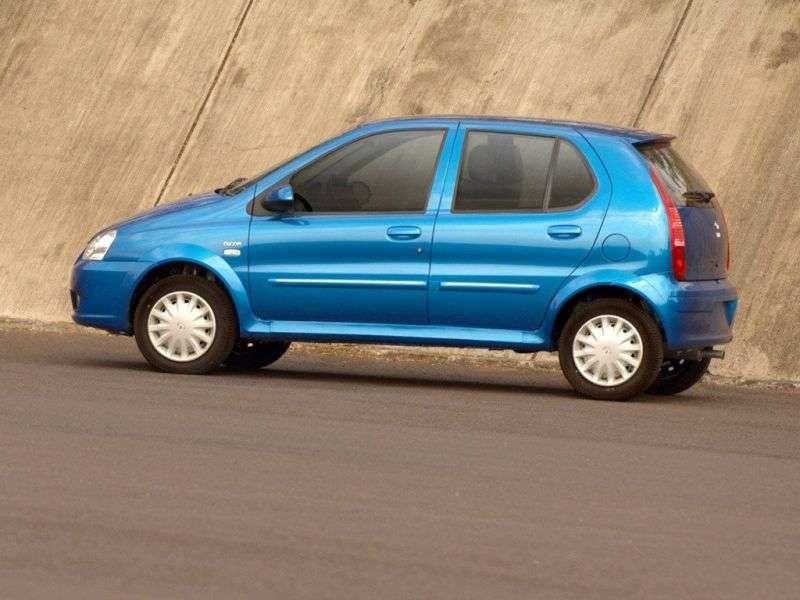 Tata Mint 1st generation hatchback 1.4 MT (1998 – n.)