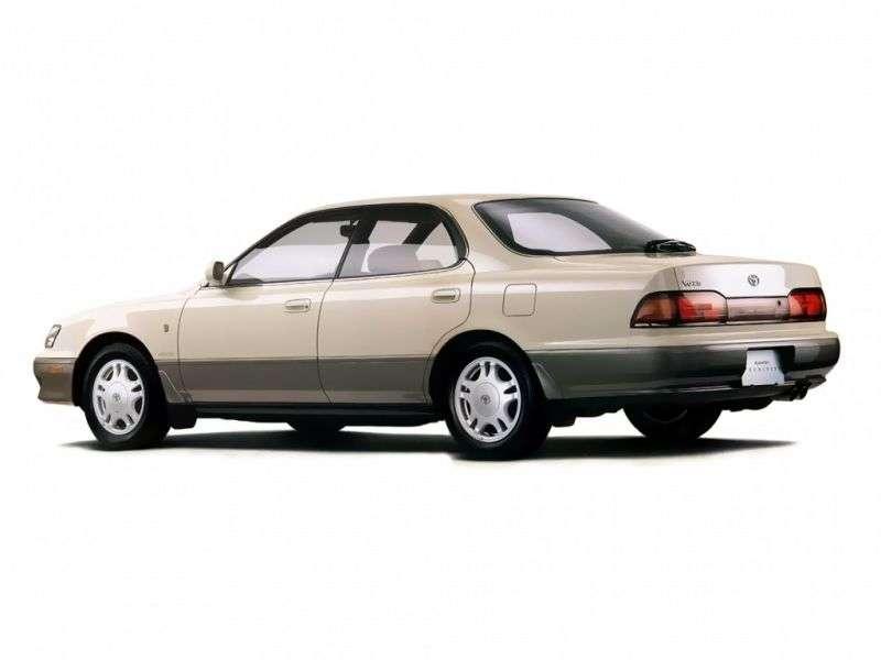Toyota Camry V30hardtop 2.0 AT 4WS (1990–1992)