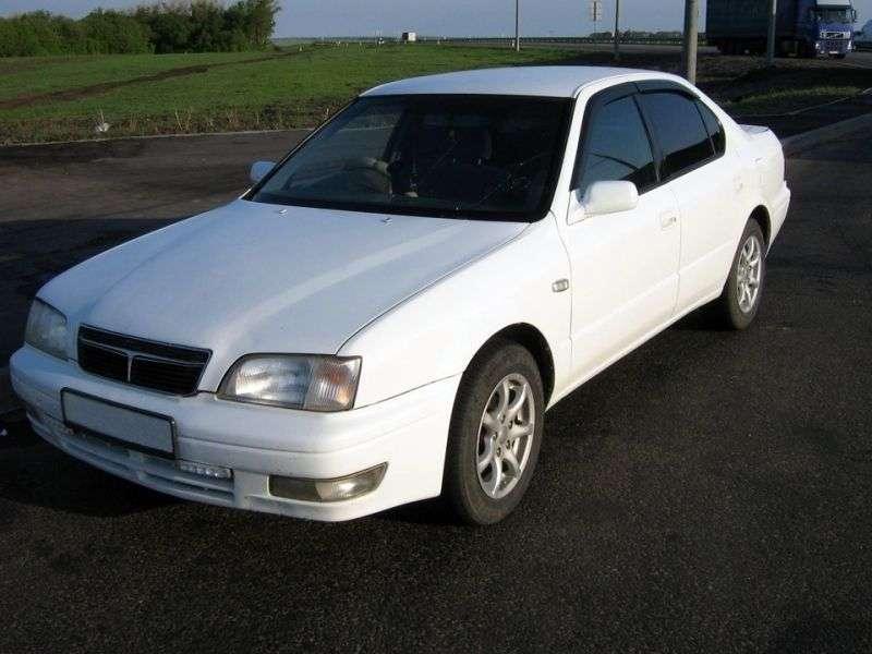 Toyota Camry V40sedan 2.0 AT 4WD (1994–1996)