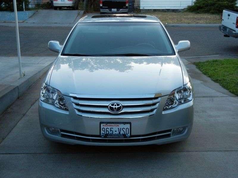 Toyota Avalon XX30sedan 3.5 AT (2004–2008)