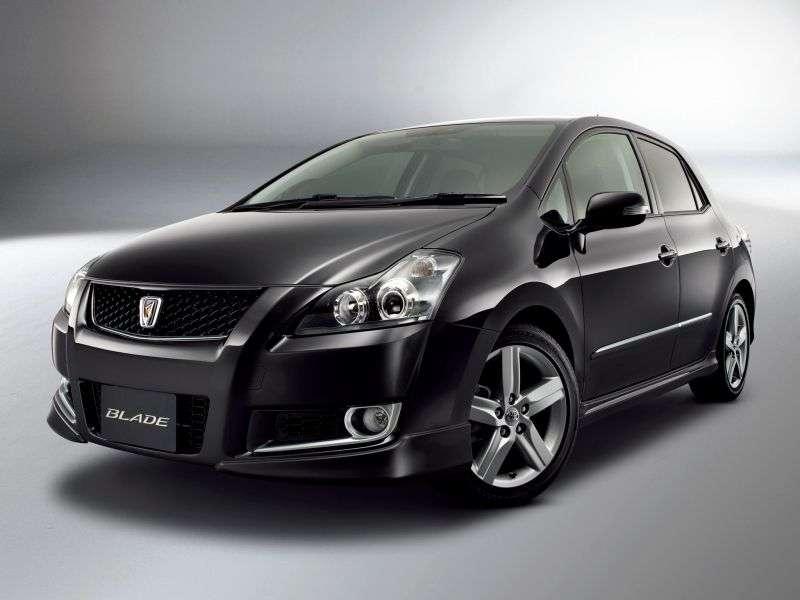 Toyota Blade 1.generacja [zmiana stylizacji] hatchback 3.5 AT (2009 obecnie)