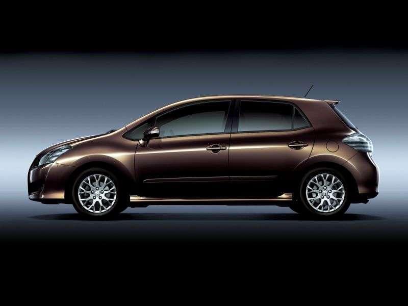 Toyota Blade 1st generation hatchback 3.5 AT (2007–2009)