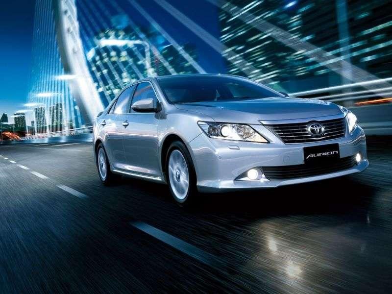 Toyota Aurion XV50sedan 4 dv. 3.5 AT (2012 – n. In.)