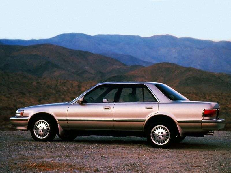 Toyota Cressida X80 sedan 3.0 AT Overdrive (1988–1991)