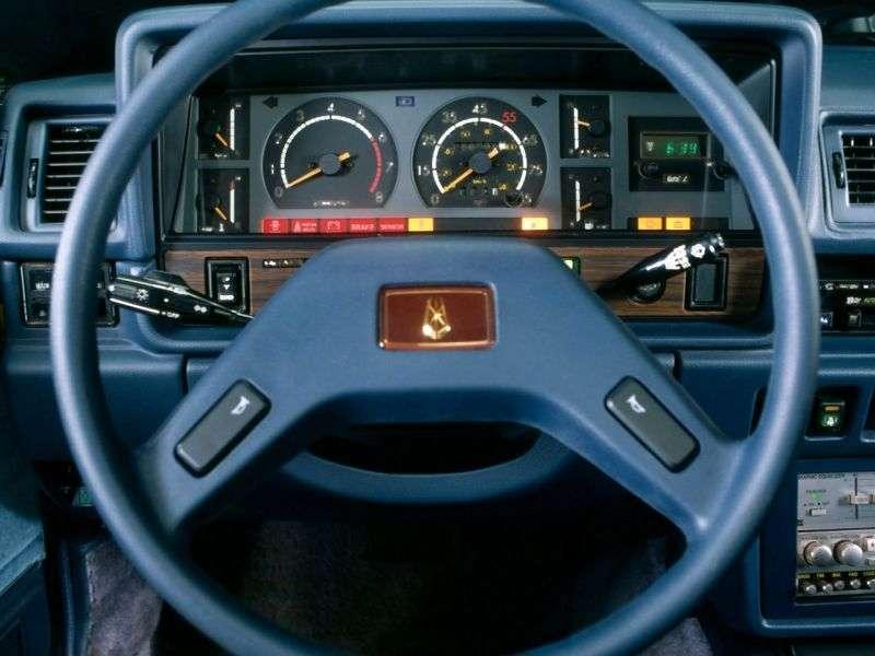 Toyota Cressida X60universal 2.8 AT Overdrive (1980–1981)