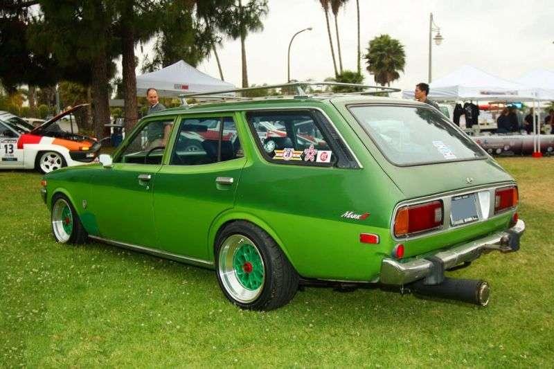 Toyota Mark II X10 / X20universal 2.0 MT (1973–1976)