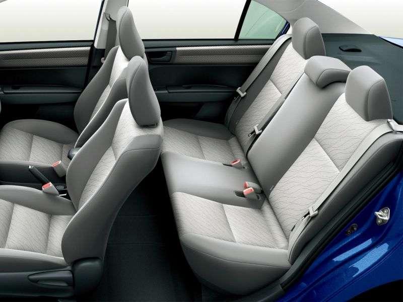 Toyota Corolla Axio E160sedan 1.5 MT (2012 – n.)