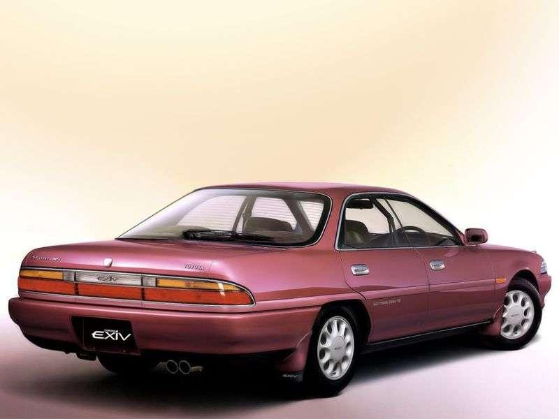 Toyota Corona T170EXiV 1.8 MT Sedan (1989–1993)