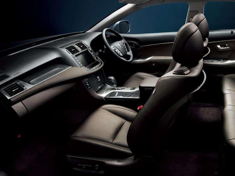Toyota Crown S200 [restyling] JDM Hybrid 4 door sedan 3.5 CVT (2010–2012)