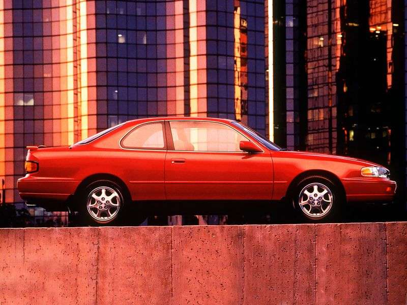 Toyota Scepter coupe 1.generacji 3.0 AT (1991 1996)