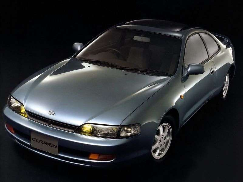 Toyota Curren ST200 Coupe 2.0 AT (1994–1995)
