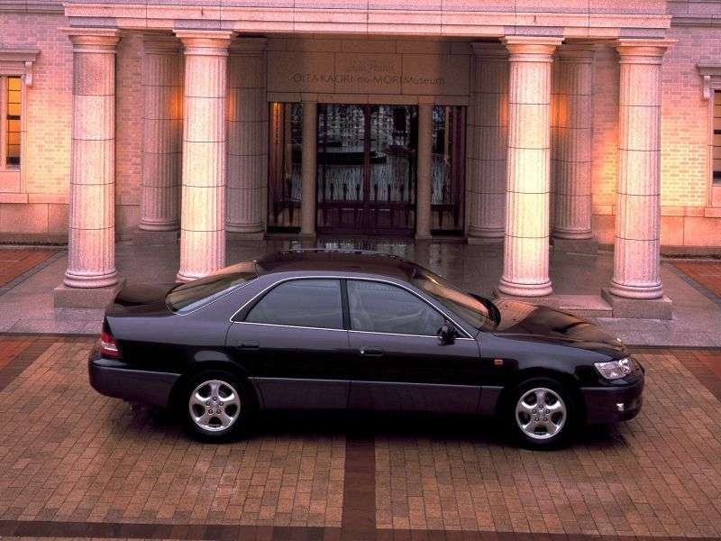 Toyota Windom MCV20sedan 3.0 AT (1998–1999)