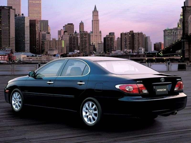 Toyota Windom MCV30sedan 3.0 AT (2001–2004)