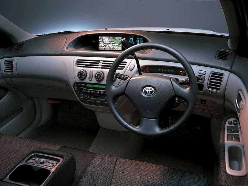 Toyota Vista V50Ardeo wagon 1.8 AT (1998–2003)