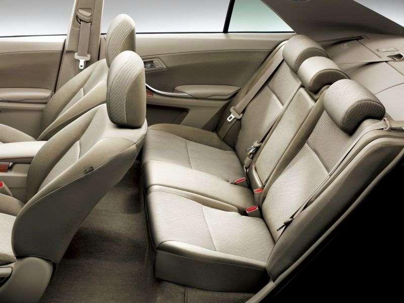 Toyota Premio 2.generacja [zmiana stylizacji] sedan 2.0 CVT (2010 obecnie)