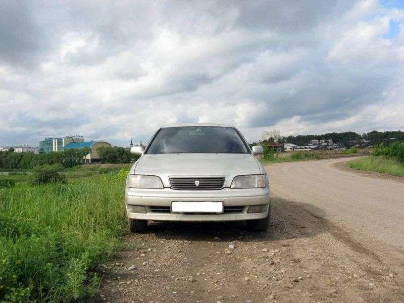 Toyota Camry V40 [restyling] 2.0 AT 4WD sedan (1996–1998)