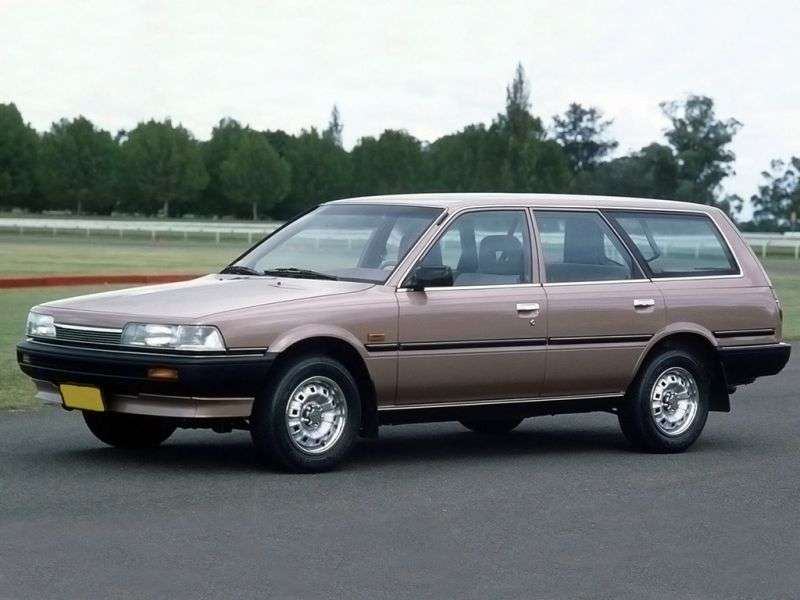 Toyota Camry V20universal 2.0 AT (1987–1991)