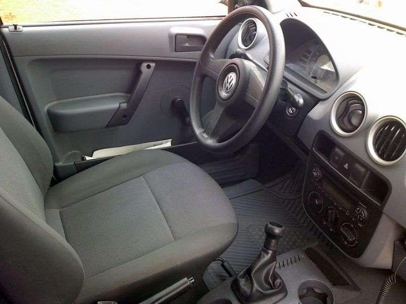 Volkswagen Pointer 2nd generation hatchback 1.8i MT (2005–2008)